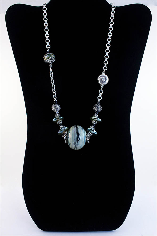 Stand Out Designs Jewelry : Come together necklace spitfire designs